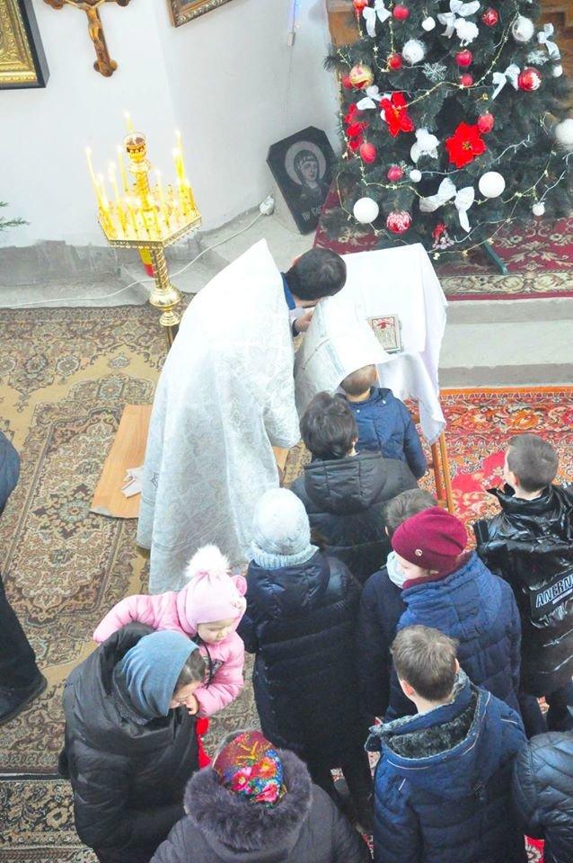 В Малодолинском Свято-Воскресенском храме завершили внутренние отделочные работы к Рождеству, фото-4