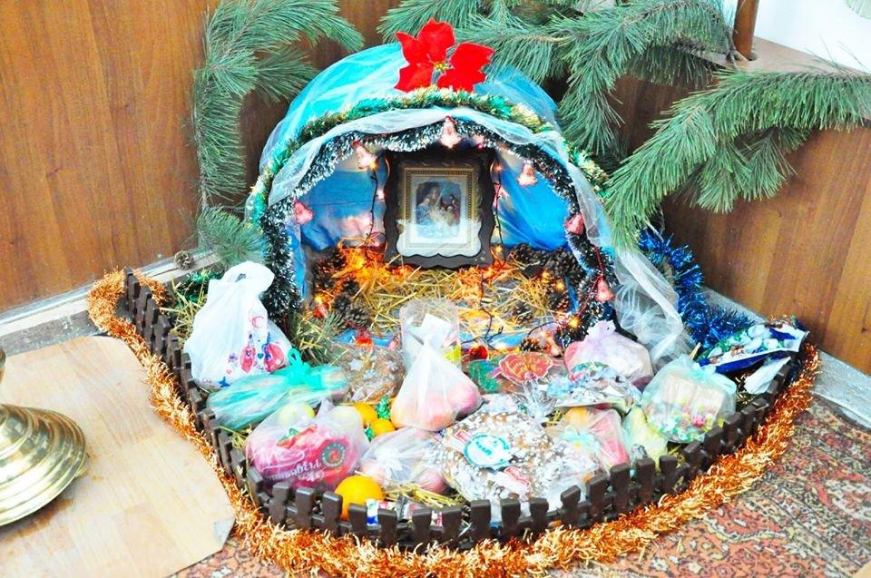 В Малодолинском Свято-Воскресенском храме завершили внутренние отделочные работы к Рождеству, фото-6