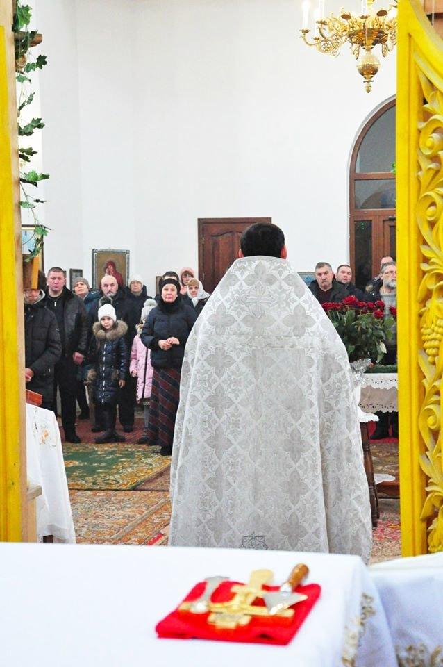 В Малодолинском Свято-Воскресенском храме завершили внутренние отделочные работы к Рождеству, фото-8