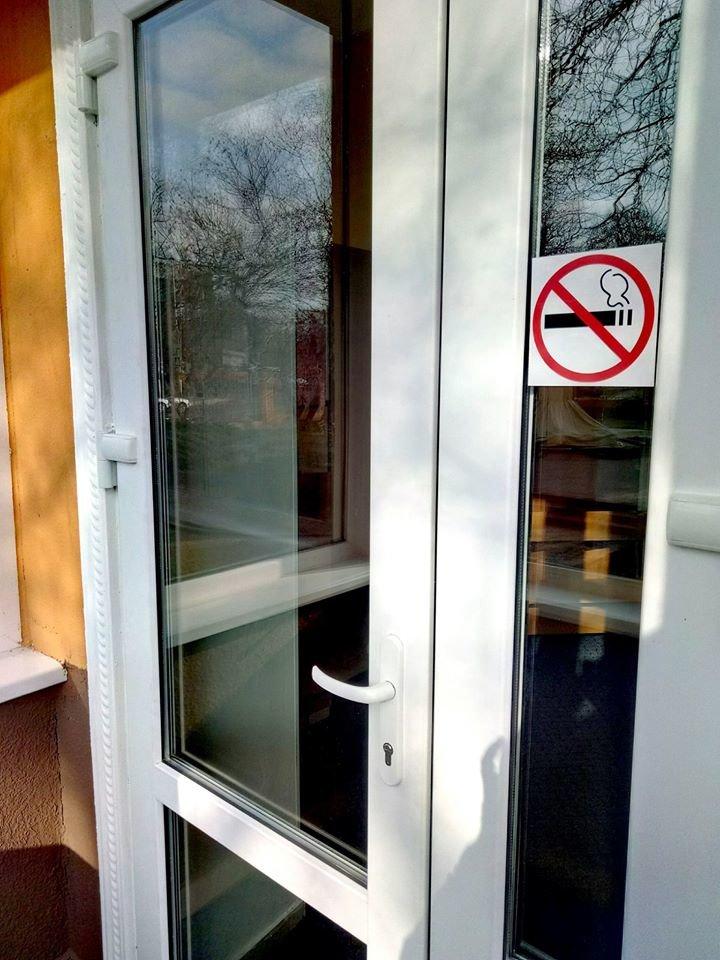 В Детской школе искусств Черноморска завершена реконструкция входа, фото-9