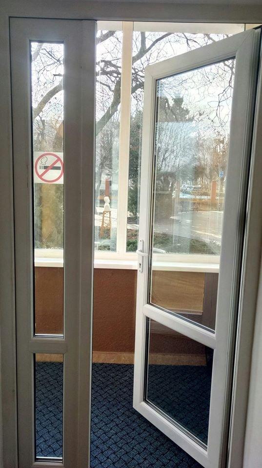 В Детской школе искусств Черноморска завершена реконструкция входа, фото-10