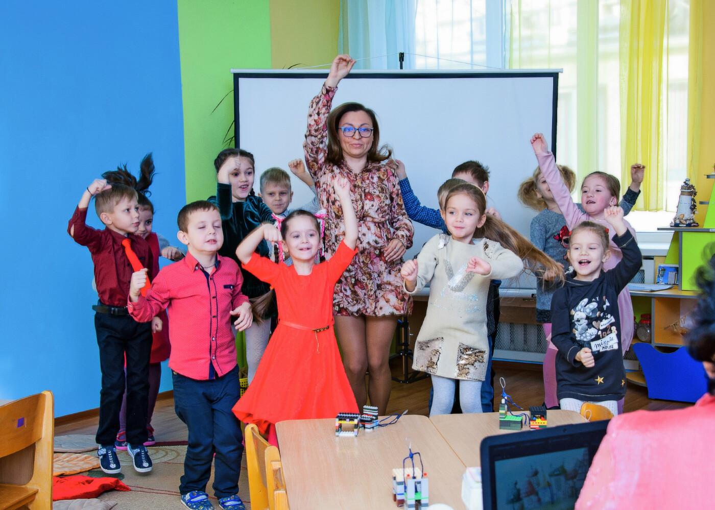 В Черноморске прошёл семинар-практикум с представителями дошкольного учреждения, фото-1