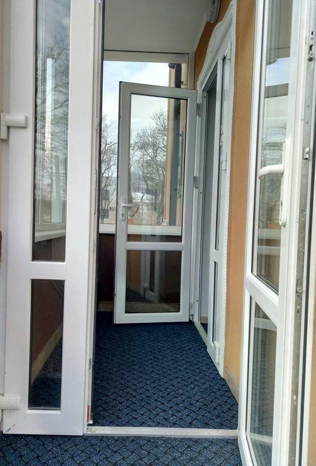В Детской школе искусств Черноморска завершена реконструкция входа, фото-6