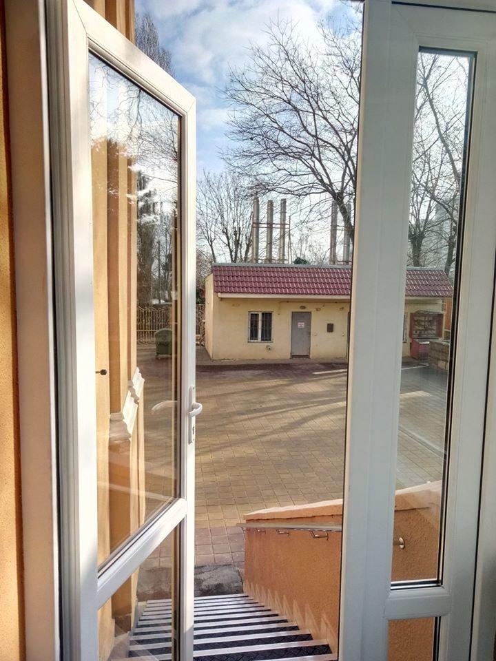 В Детской школе искусств Черноморска завершена реконструкция входа, фото-8