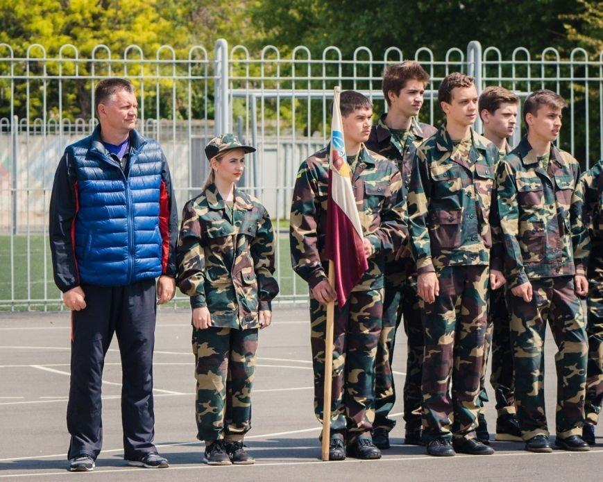 В Черноморске пройдёт Всеукраинская игра «Сокол» («Джура»), фото-2