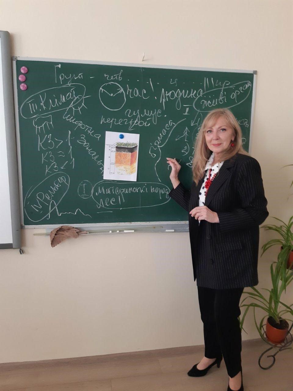 Креативно мыслить: в Черноморске прошёл семинар учителей географии , фото-3