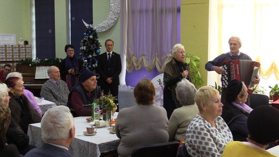 86-летний пенсионер из Черноморска – победитель новогоднего конкурса видеороликов, фото-3