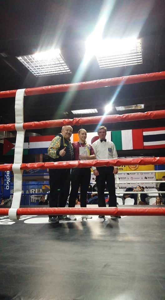 Боксеры Черноморска на Чемпионате области завоевали три «золота» и одно «серебро», фото-3