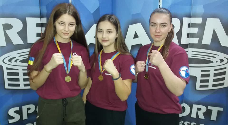 Боксеры Черноморска на Чемпионате области завоевали три «золота» и одно «серебро», фото-5