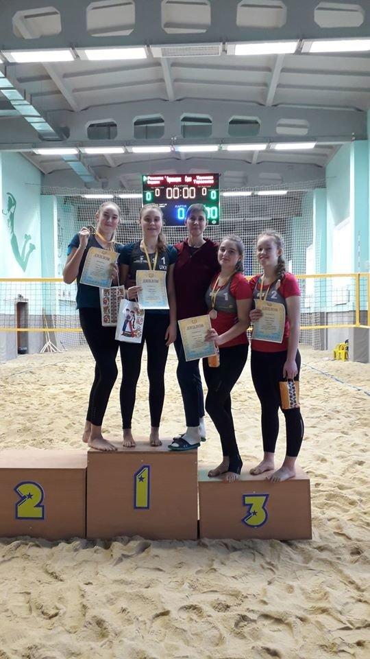 «Золото» едет в Черноморск: волейболистки победили на чемпионате Украины , фото-1