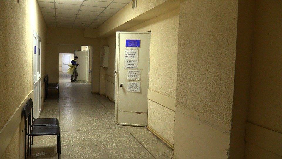 В Черноморске 5 дней не работает рентген, фото-2