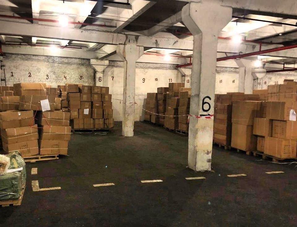 Детям на радость: 23 тонны игрушек из Черноморского рыбпорта передадут в детские дома и больницы, фото-1