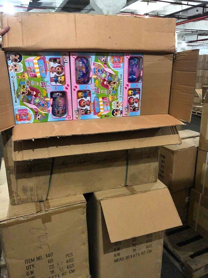 Детям на радость: 23 тонны игрушек из Черноморского рыбпорта передадут в детские дома и больницы, фото-4
