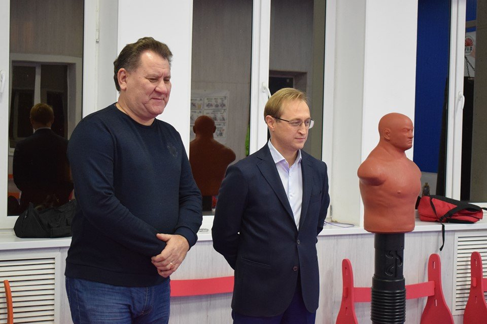 Тренер черноморской «Катаны» - победитель новогоднего конкурса видеороликов, фото-12