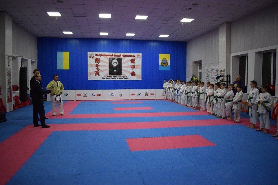 Тренер черноморской «Катаны» - победитель новогоднего конкурса видеороликов, фото-5