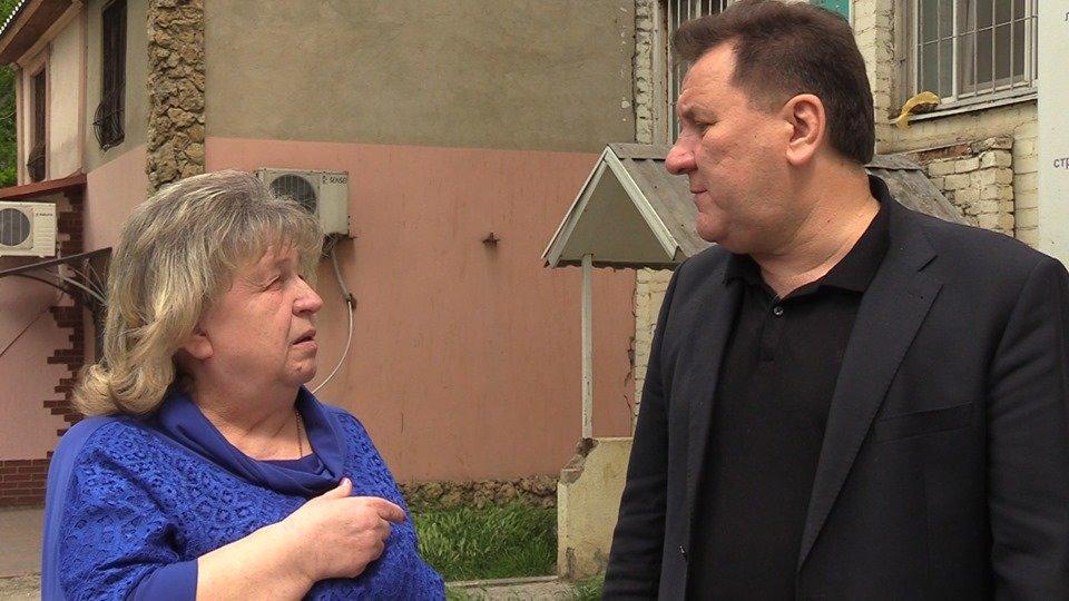 Воспитанников реабилитационного центра поздравили с Днём защиты детей (видео), фото-3