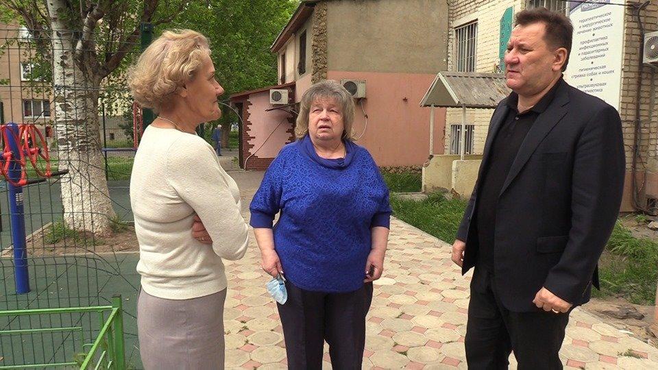 Воспитанников реабилитационного центра поздравили с Днём защиты детей (видео), фото-4