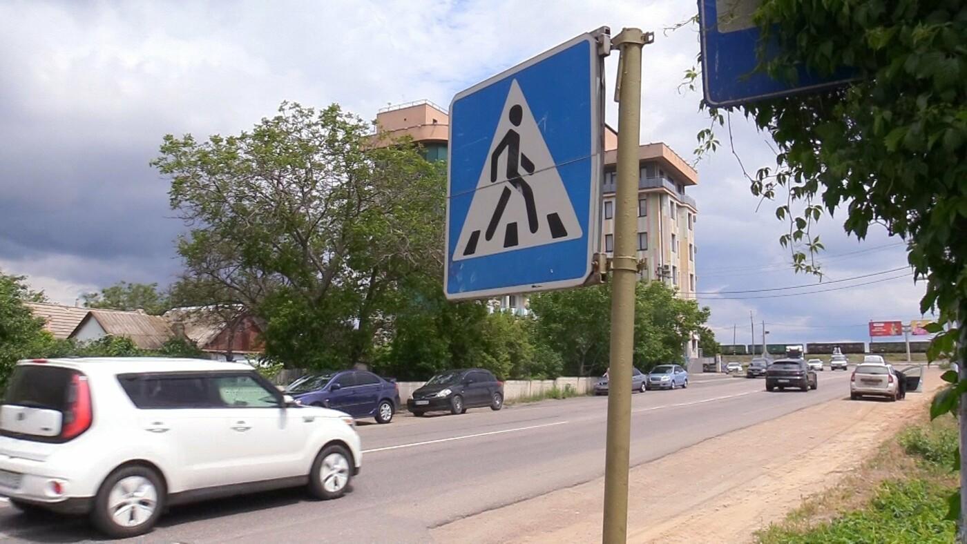 Городская власть обратила внимание на проблемы жителей села Бурлачья Балка (видео), фото-1