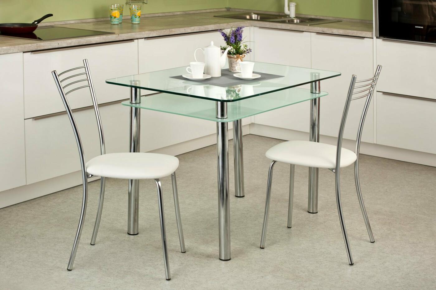 Обеденный стол - что нужно знать перед покупкой?, фото-1