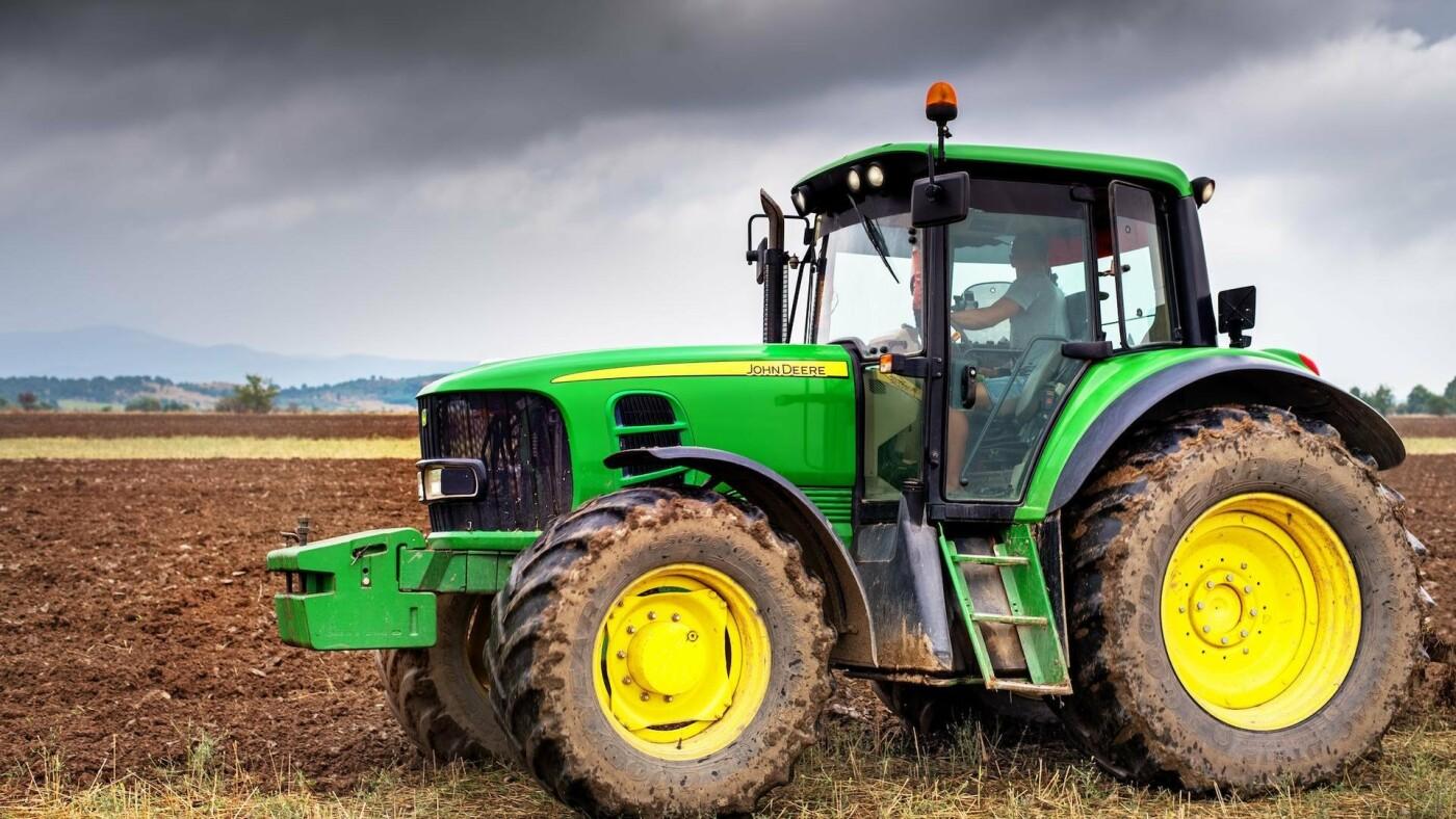 Что нужно знать о покупке запчастей для трактора? Краткое руководство, фото-1