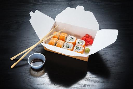 Какой должна быть упаковка для суши?, фото-1