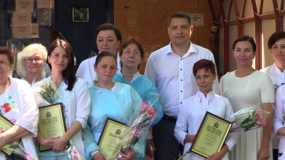 В Черноморскую больницу привезли новые аппараты ИВЛ (видео), фото-3