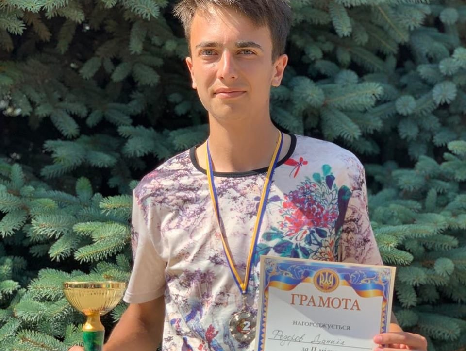 Теннисисты из Черноморска – призёры турнира Одесской области, фото-3