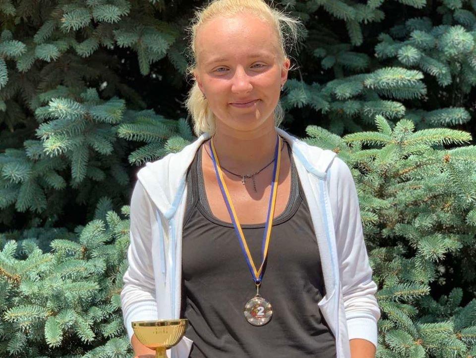 Теннисисты из Черноморска – призёры турнира Одесской области, фото-5