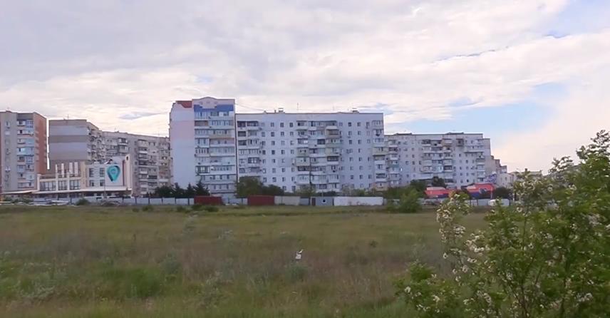Накупались? В Черноморске закрыли несуществующий аквапарк, фото-1