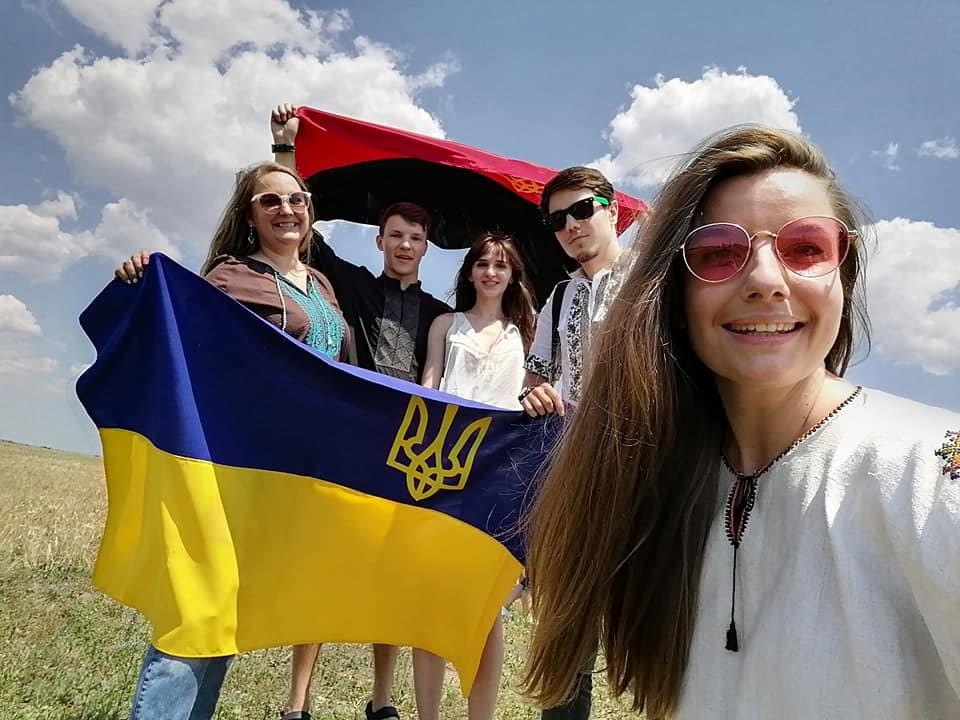 День Конституции по-черноморски, фото-1