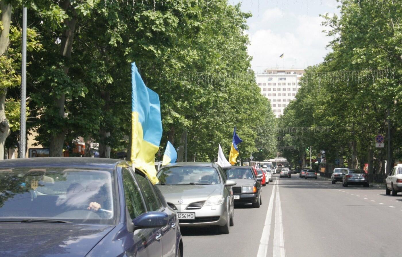День Конституции по-черноморски, фото-2