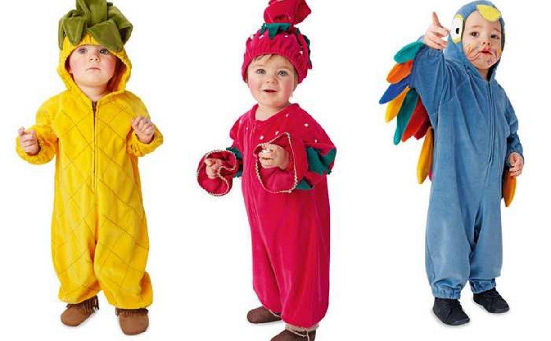Карнавальные костюмы для детей – что учитывать при выборе?, фото-1