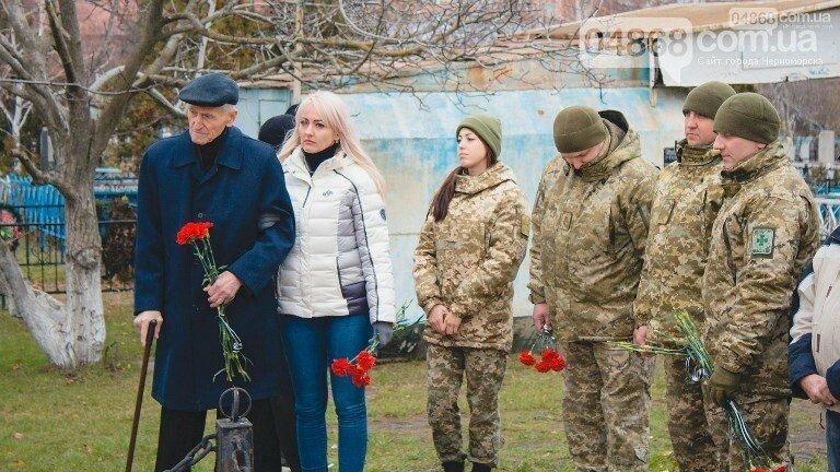 «Зажги свечу памяти»: по случаю годовщины голодомора в Черноморске пройдут траурные мероприятия, фото-2