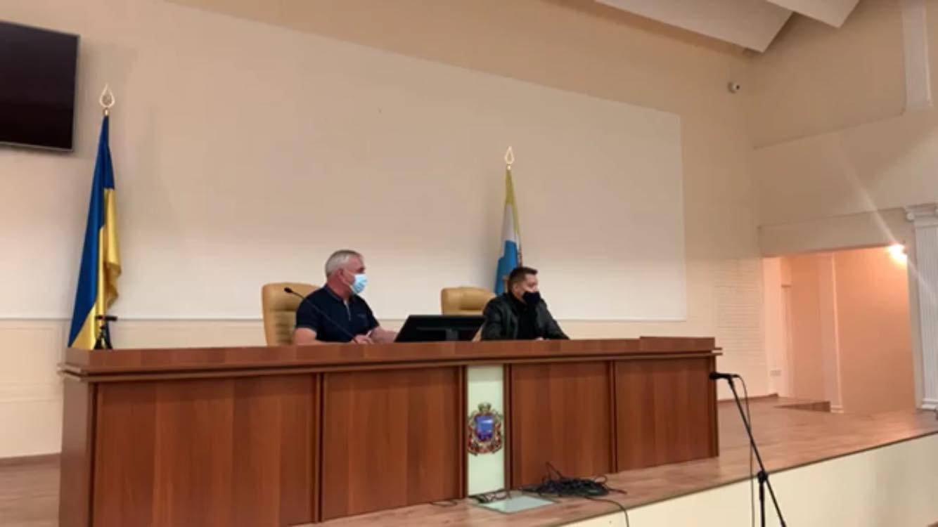 Что на выходных будет работать в Черноморске?, фото-1