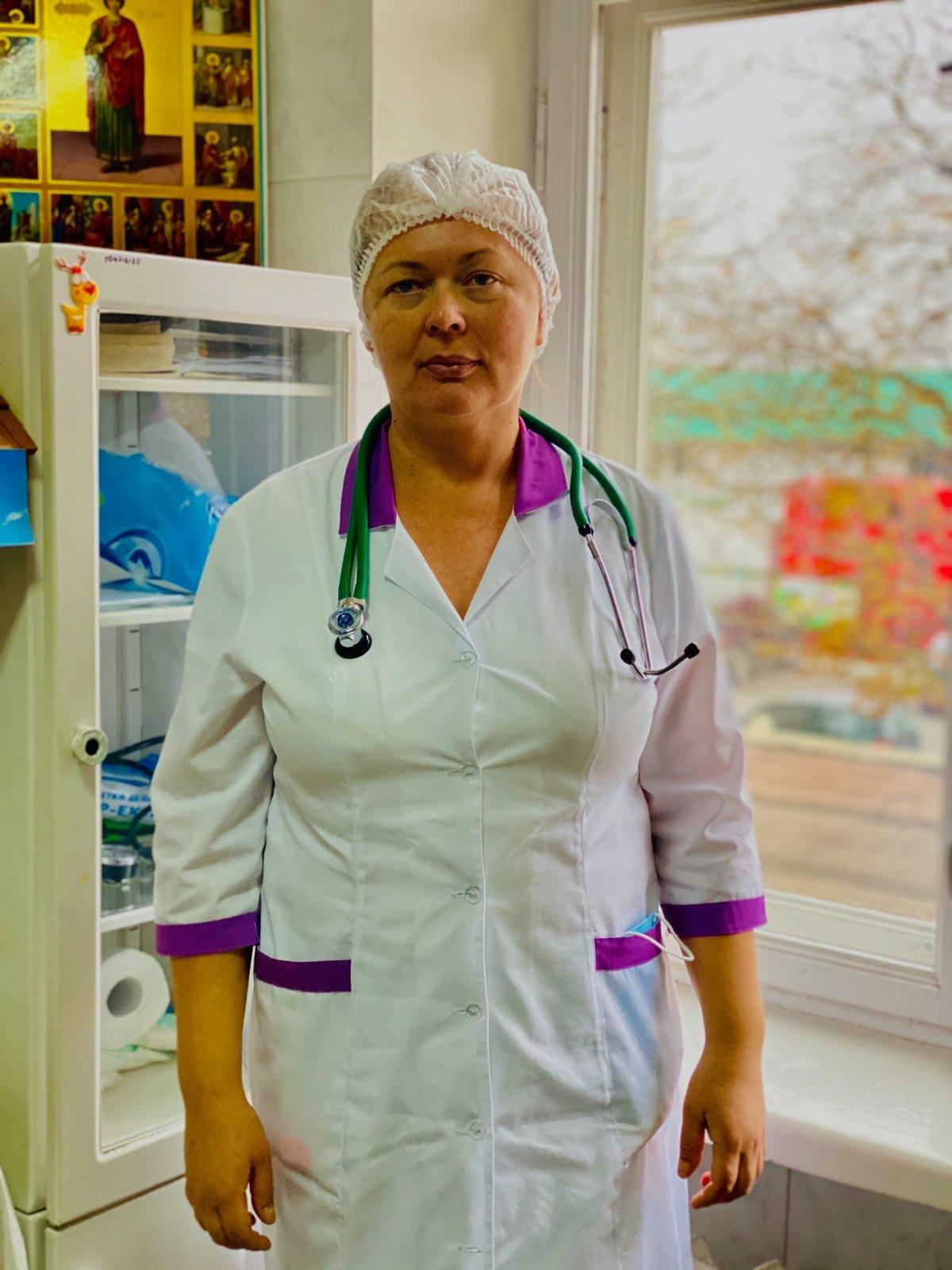 Хороший детский врач – надёжная опора: в Черноморске отмечают День педиатра, фото-1