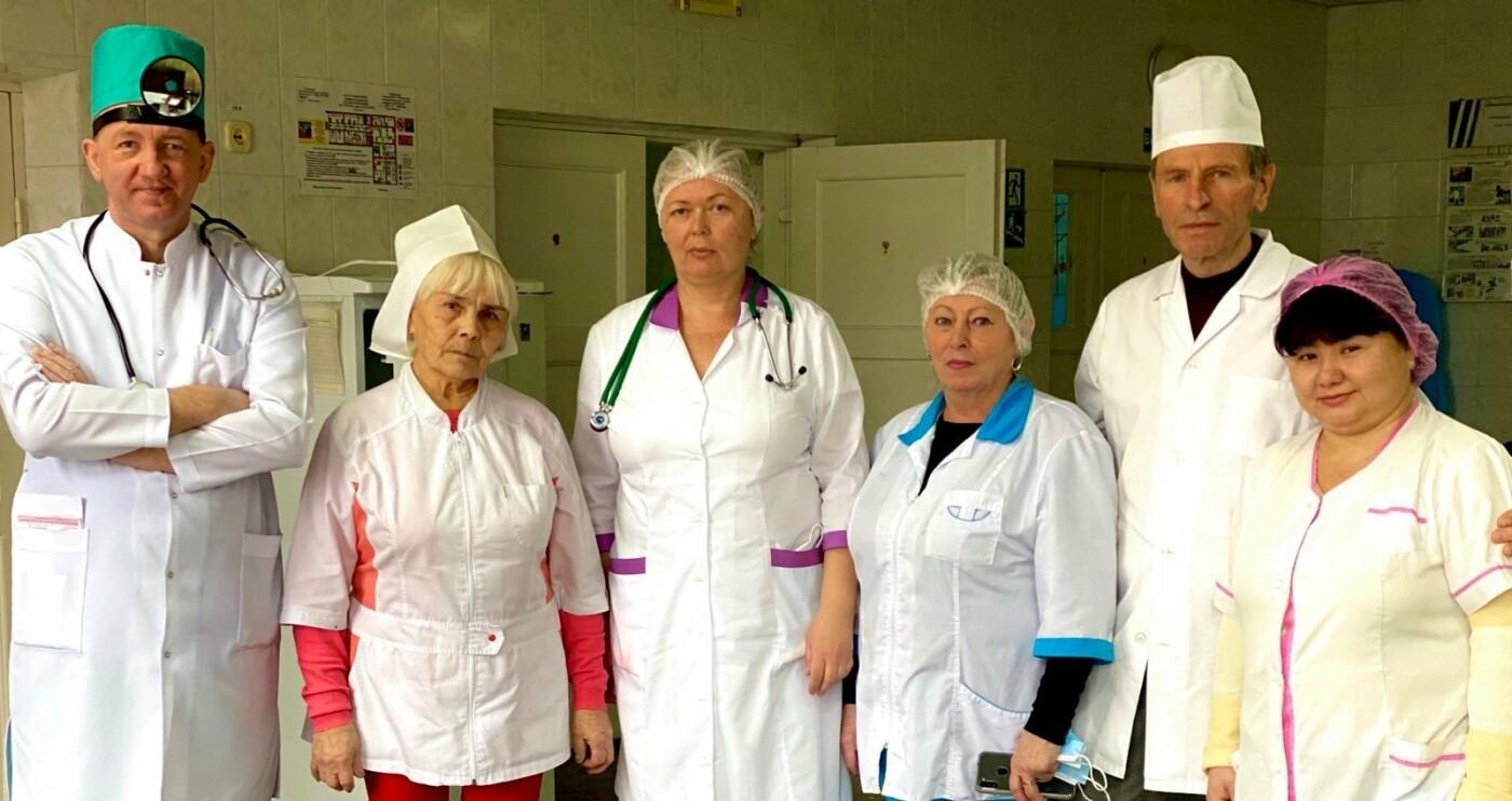 Хороший детский врач – надёжная опора: в Черноморске отмечают День педиатра, фото-4