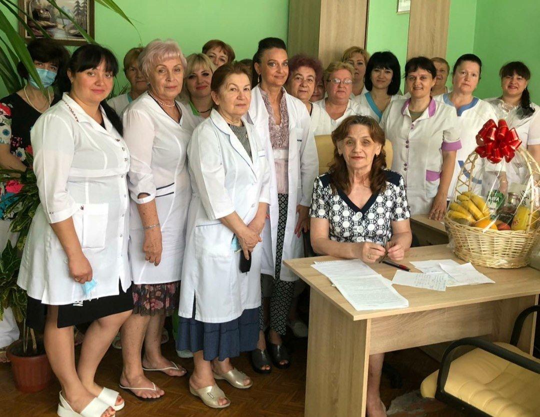 Хороший детский врач – надёжная опора: в Черноморске отмечают День педиатра, фото-5