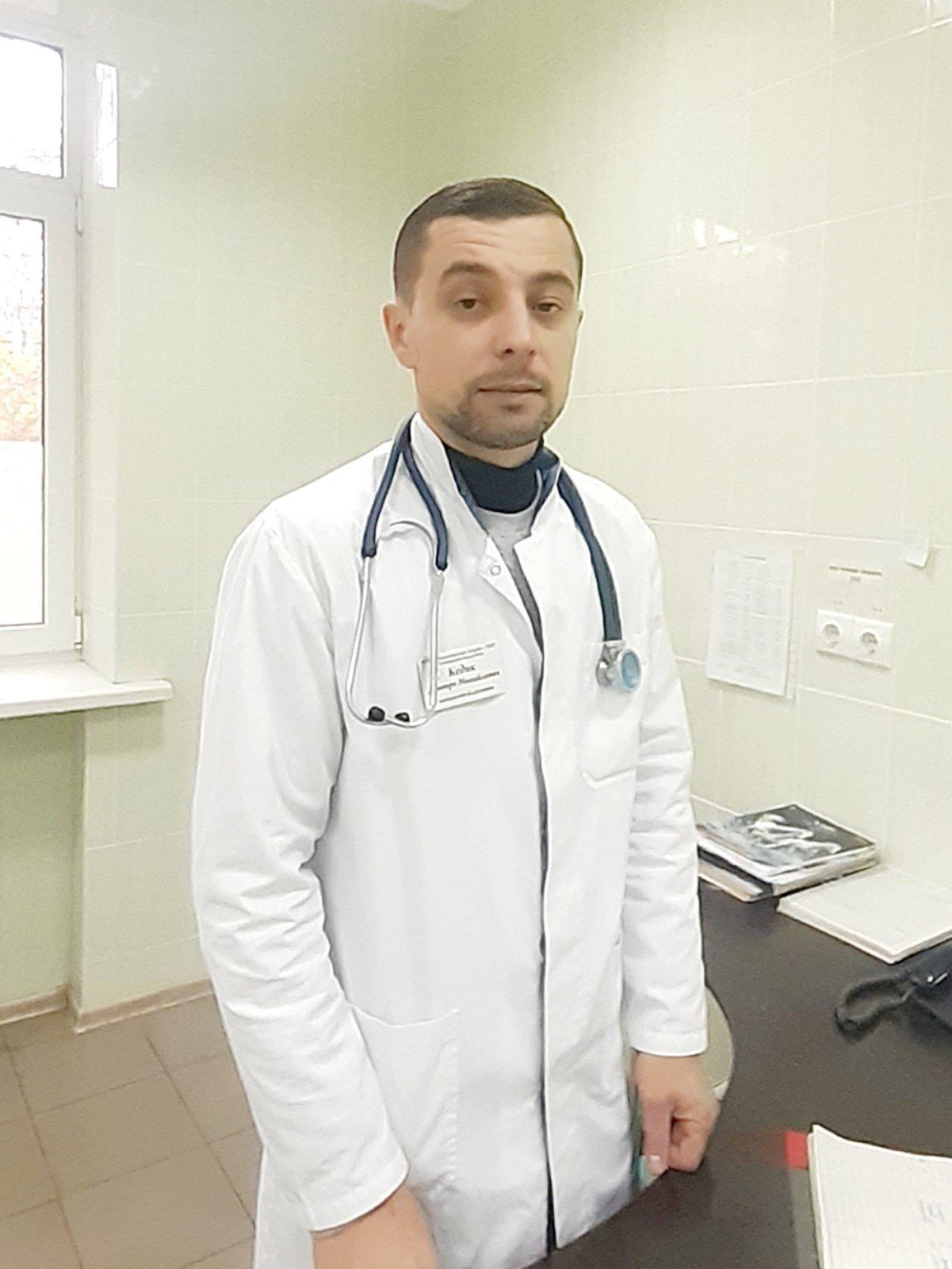 Хороший детский врач – надёжная опора: в Черноморске отмечают День педиатра, фото-6