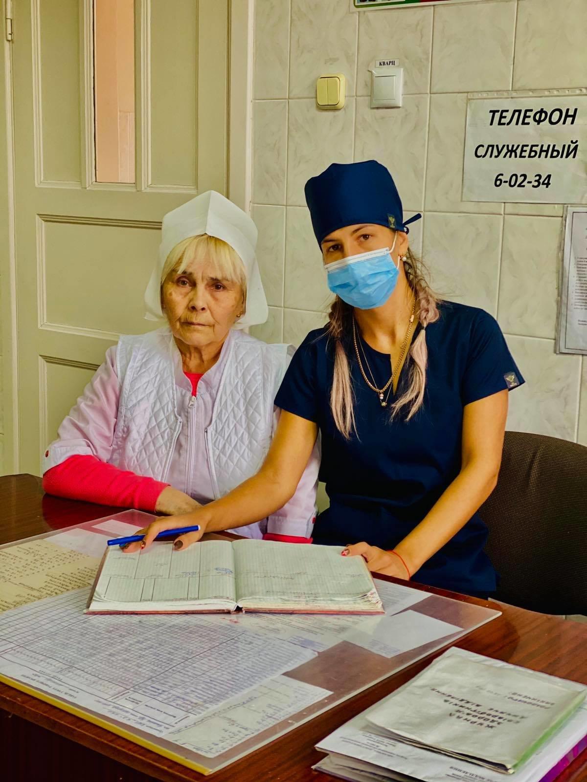 Хороший детский врач – надёжная опора: в Черноморске отмечают День педиатра, фото-7