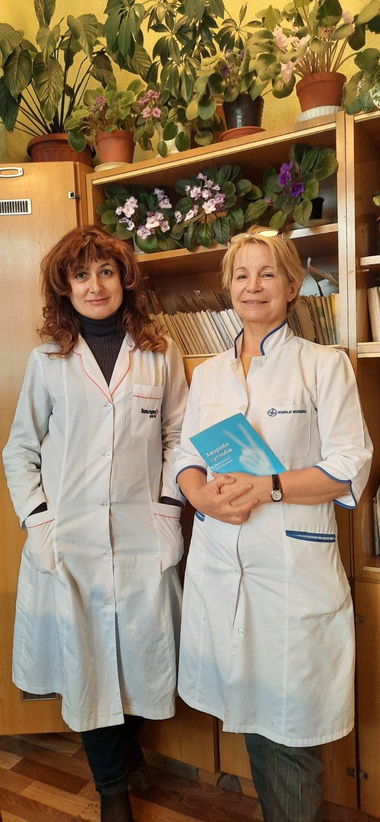 В Черноморске отмечают Международный день невролога, фото-4