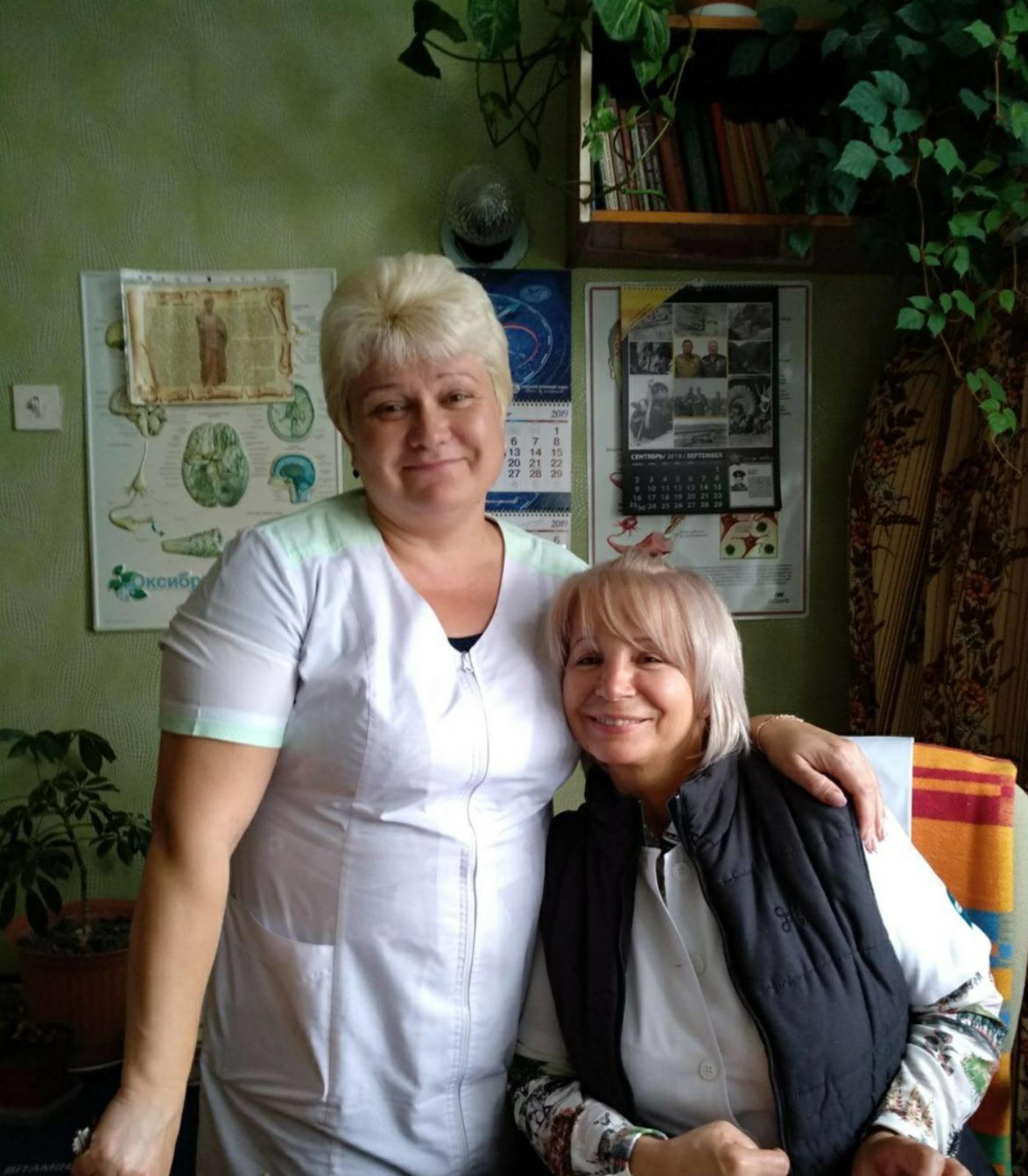 В Черноморске отмечают Международный день невролога, фото-5
