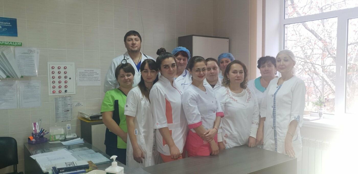 В Черноморске отмечают Международный день невролога, фото-6