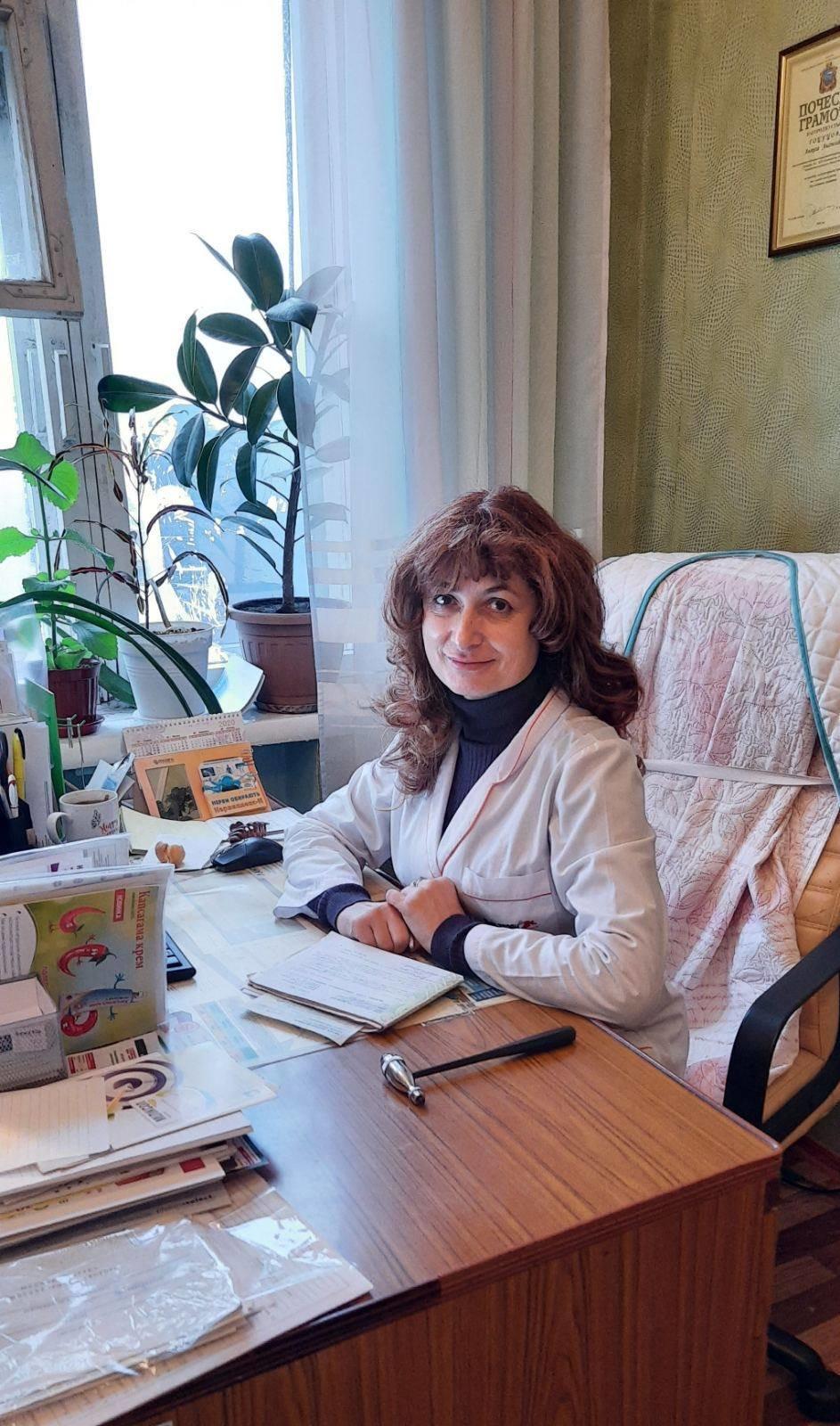 В Черноморске отмечают Международный день невролога, фото-2