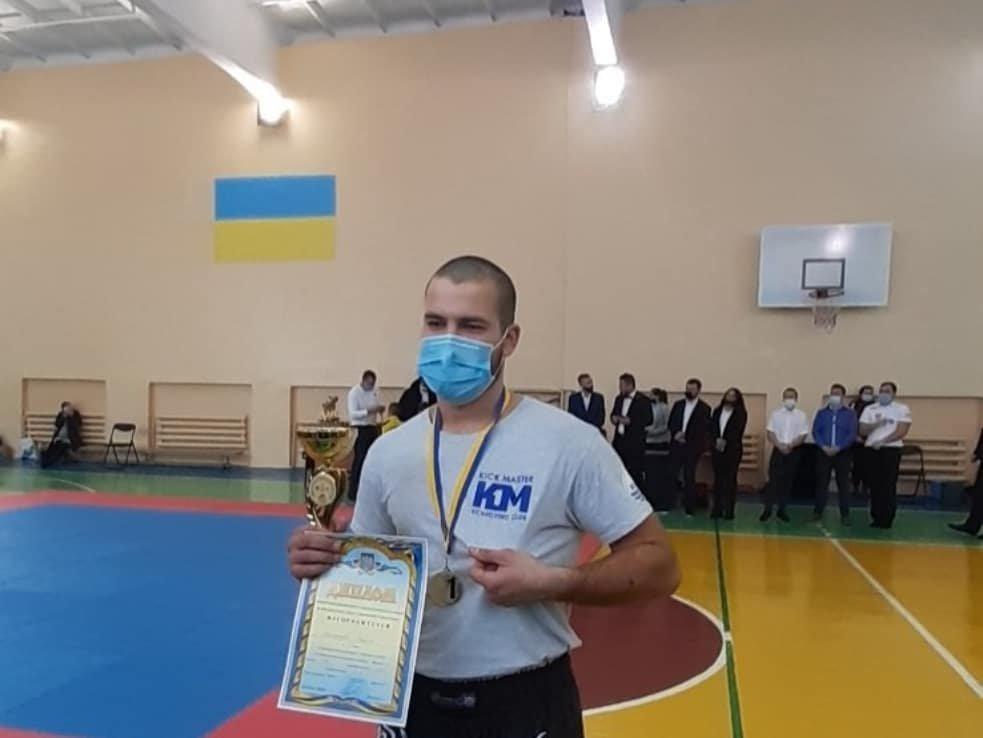 После карантина: кикбоксёры из Черноморска заняли достойные позиции, фото-3