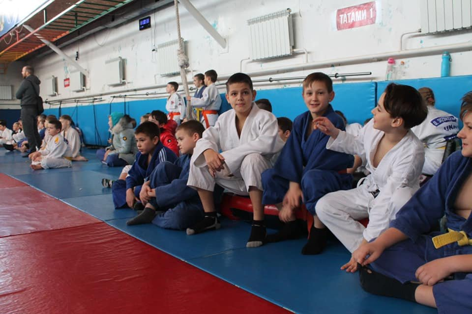 Юные дзюдоисты из Черноморска завоевали лидирующие позиции на турнире, фото-6