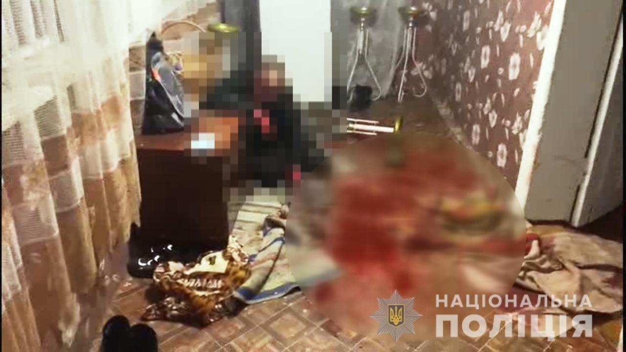В Одесской области мужчина застрелил жену, а затем выстрелил в себя, фото-2