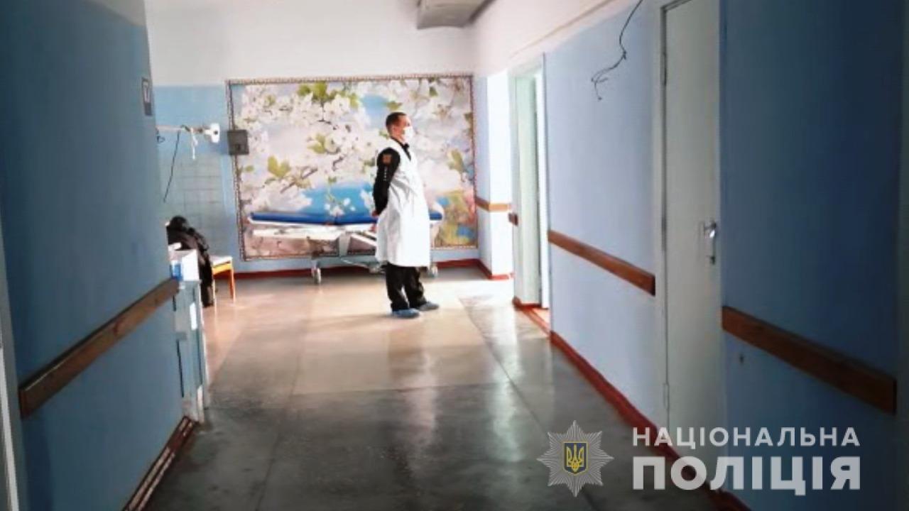 В Одесской области мужчина застрелил жену, а затем выстрелил в себя, фото-3