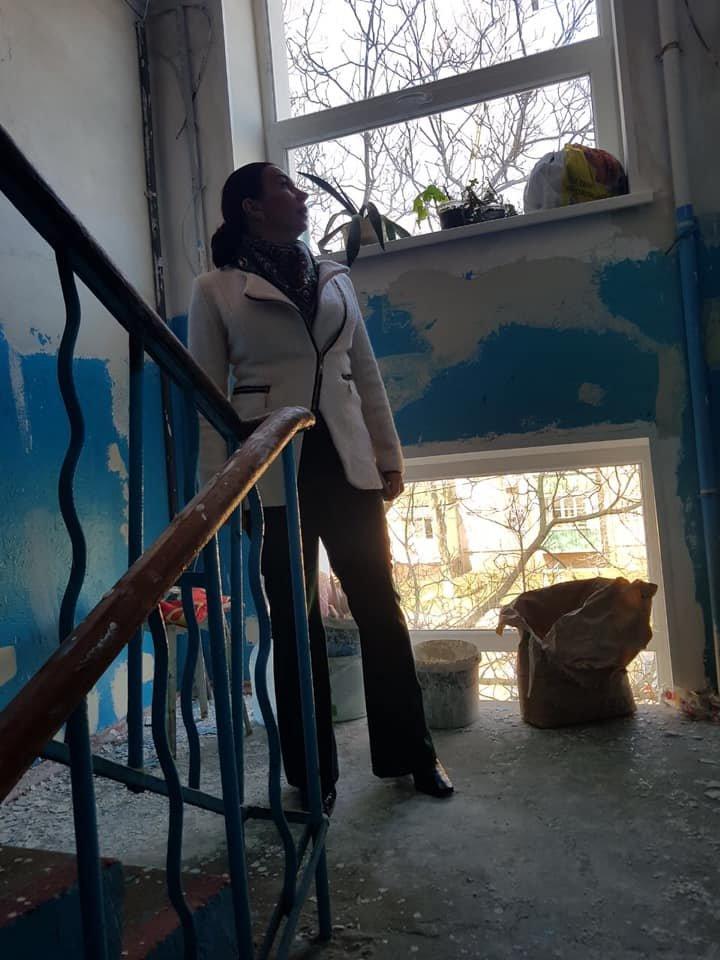 Помощь детсаду и ремонт в подъездах: на округе депутата продолжается работа, фото-2