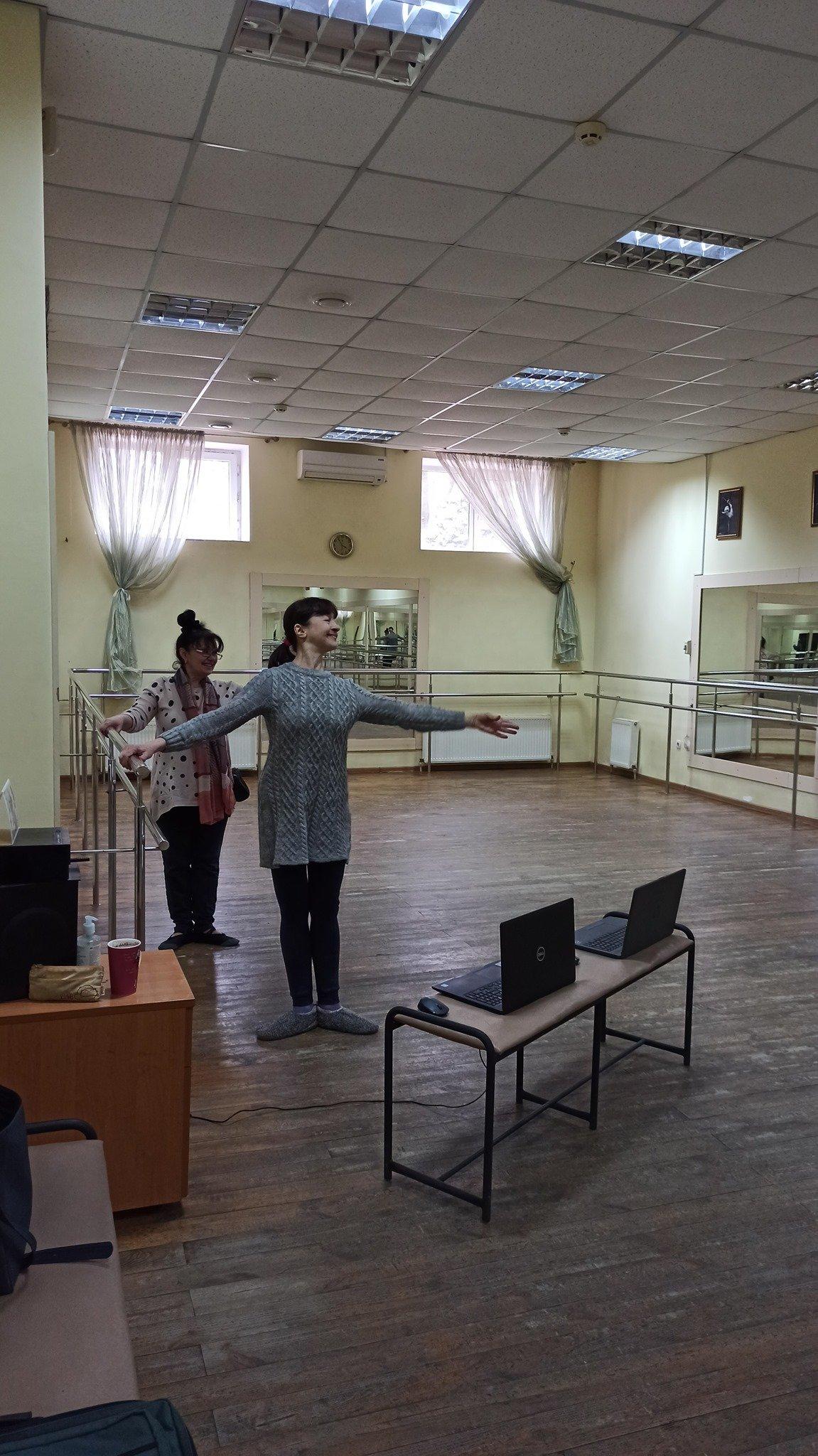 Тренировки на свежем воздухе: спортсмены Черноморска борются с коронавирусом, фото-1