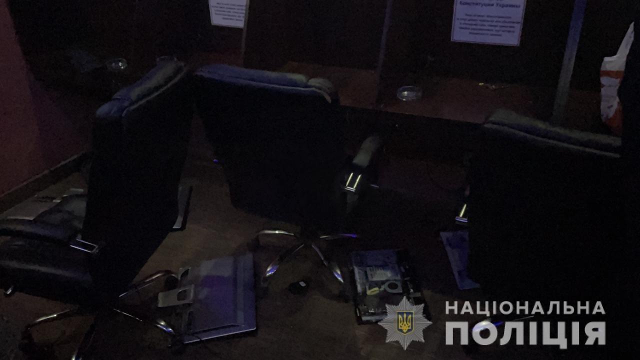 В Одесской области задержали владельцев подпольных казино, фото-2